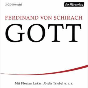 Gott-Schirach
